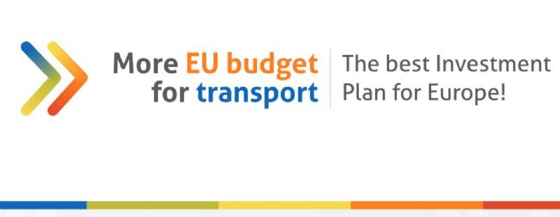 More EU budget for Transport