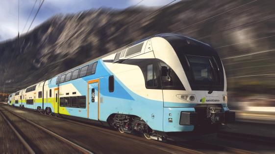 ERFA congratulates new entrant Westbahn on Award
