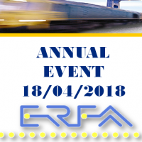 ERFA ANNUAL EVENT: lunch seminar